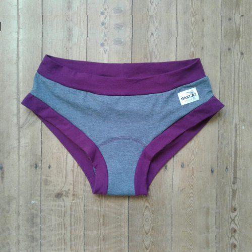 Liner Period Panties_butterflywings